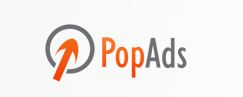 pop ads logo